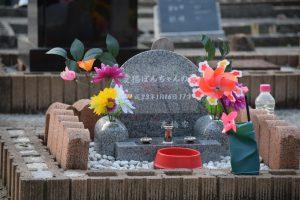 個別墓地2